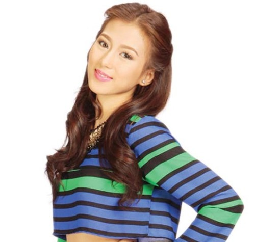Alex Gonzaga To Launch Her First Book Soon