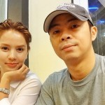 Chito Miranda and Neri Naig's Pre-nup Photos