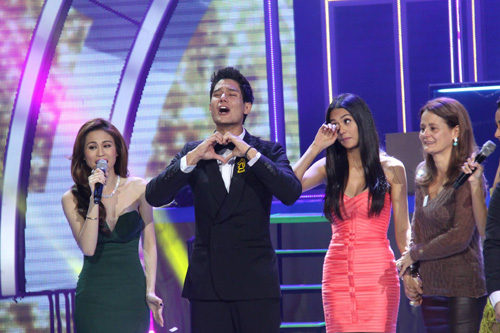 Daniel Matsunaga's Family To Stay In PH After 'PBB' Win