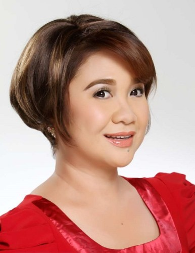 Eugene Domingo To Quit Showbiz