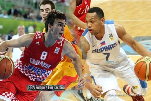 Gilas Pilipinas vs. Croatia Live Coverage, Results & Highlights Video (FIBA World Cup)