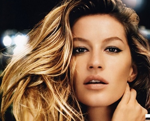 Gisele Bündchen Is Still The Highest Paid Model Based On Forbes