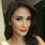 Heart Evangelista's Parents Congratulated Her In Her Engagement