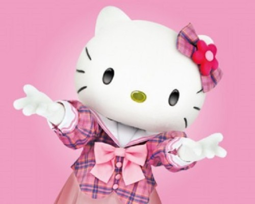 Hello Kitty Is Not A Cat, Sanrio Confirmed