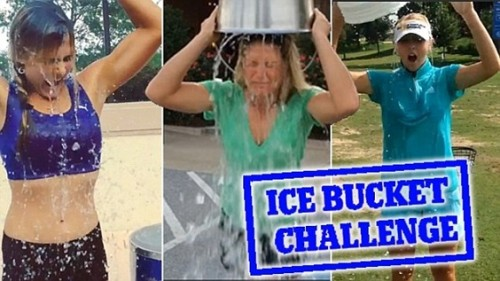 Reminder On The Ice Bucket Challenge Given By The Catholic Church