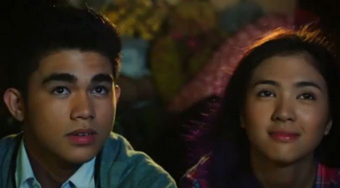 """Iñigo Pascual Debut Movie with Sofia Andres Titled """"Relax, It's Just Pag-ibig."""" (Video ..."""
