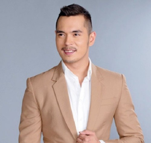Jake Cuenca Not In A Hurry To Settle Down