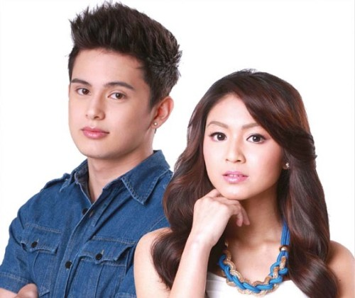 Nadine Lustre Says She Finds James Reid Very Special