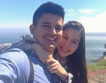 vickie rushton reveals jason abalos gave her a car video