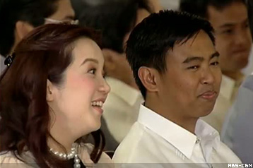 Junjun Binay Clarifies Relationship with Kris Aquino ...
