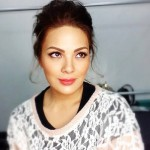 "KC Concepcion In Her Offbeat Role In ""Ikaw Lamang"""
