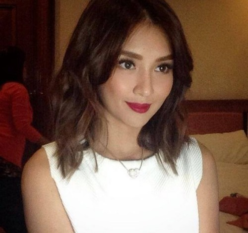 Kathryn Bernardo to Release Her First Studio Album