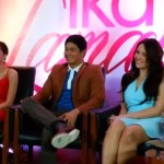 Kim Chiu Admits Feeling Intimidated by KC Concepcion (Video)