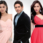 Gerald Anderson Not Willing to Work With Maja Salvador & Kim Chiu