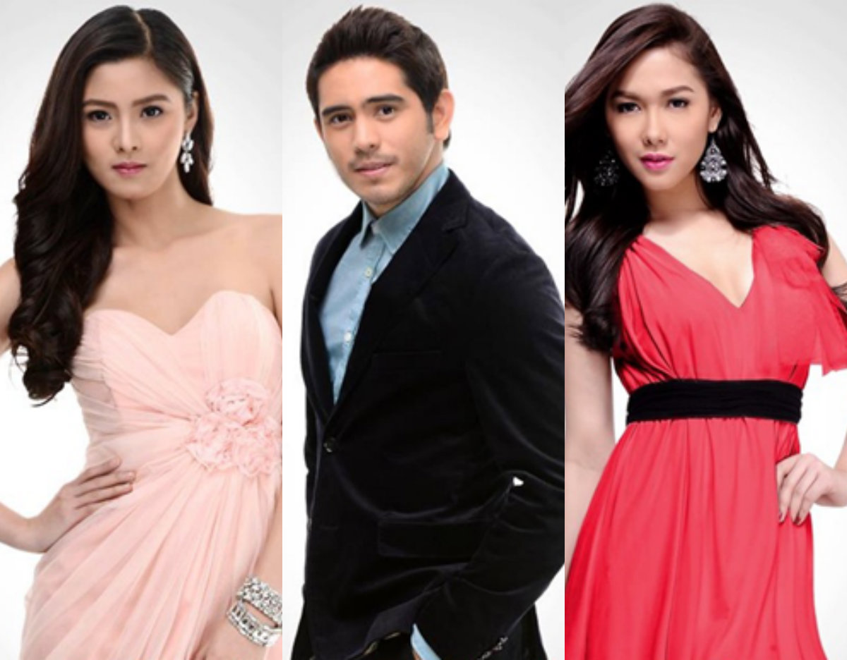 Gerald Anderson Not Willing to Work With Maja Salvador ...