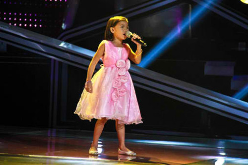 "Lyca Gairanod to Join the Cast of ""Hawak Kamay"""