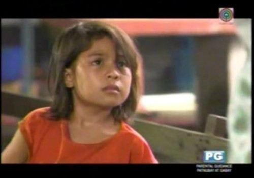 Watch: Debut Acting Appearance of Lyca Gairanod on Hawak Kamay