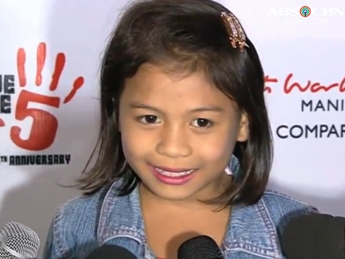 Lyca Gairanod Is Happy and Thankful For Success