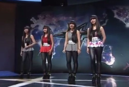 "WATCH: Pinay Group MICA Impresses KPop Star With Their Version of ""Let It Go"" (Video)"