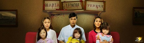 """""""Maria Leonora Teresa"""" Official Movie Poster Released Online"""