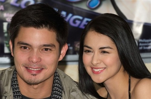 Dingdong Dantes Is Not Worried With His Career Status After His Wedding