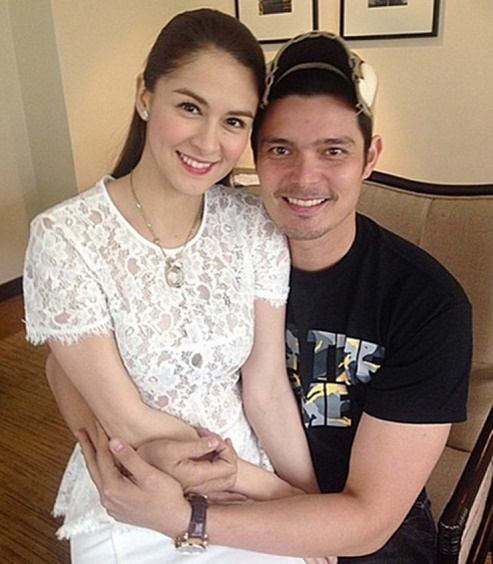 Marian Rivera & Dingdong Dantes Revealed The First Line Up ...
