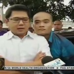 Mayor Herbert Bautista Apologized for the Viral Slapping Incident (Video)