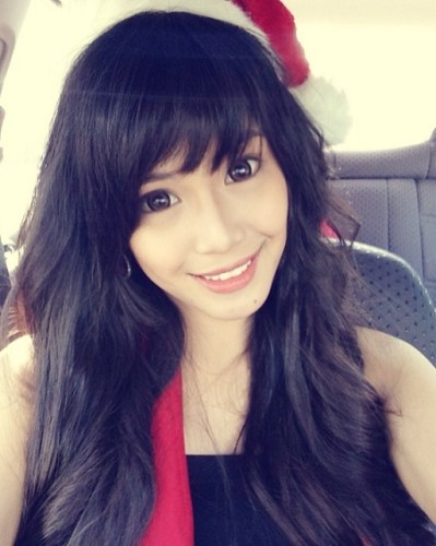 "Myrtle Sarrosa on ""Hero Face Off 2014"""