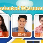 PBB: Jane Oineza, Joshua Garcia & Daniel Matsunaga Nominated This Week