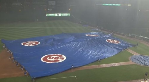 They Thought Tarp Rolling Was Just An Easy Task But When They Start Their Job! OMG!