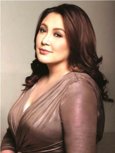 Sharon Cuneta Says She Went Through Midlife Crisis