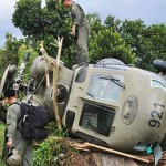 PAF's Brand New Sokol Helicopter Crashed in Mindanao Injuring Crew & Bystander