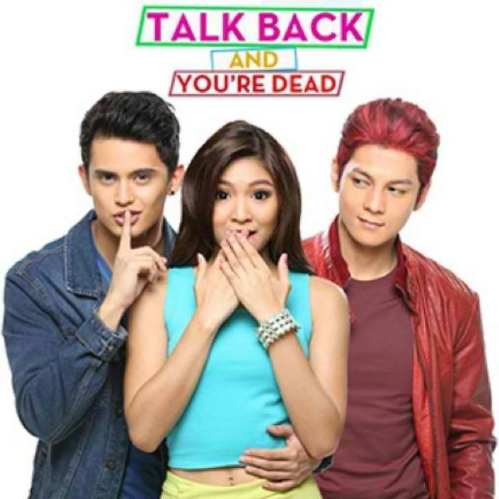 Talk back and you re dead is directed
