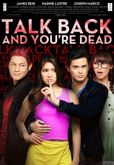 Talk Back And You Re Dead Sequel S In The Work
