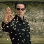 This Matrix Movie Scenes Are Boring But What Makes It Interesting is This Unique Sound Effects!