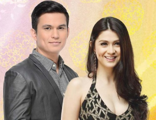 Tom Rodriguez Confirmed That He Is Courting Carla Abellana