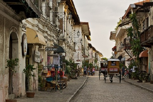 Vigan Asks For More Votes In Their New 7 Wonders Campaign