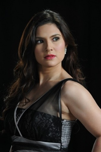 "Vina Morales & Robin Padilla Will Reunite  In ""Bonifacio"" Film"