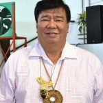 Will Franklin Drilon Run For Vice President in 2016