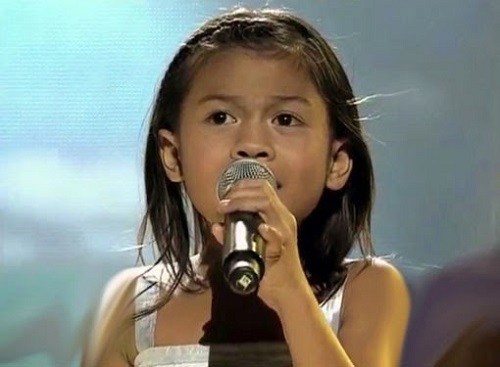 Lyca Gairanod Working On With Her Debut Album