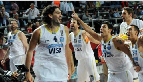 Gilas Pilipinas vs. Argentina Live Coverage, Scores, Results & Highlights