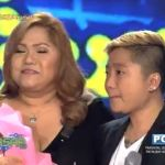 "Charice Pempengco and Her Mom Raquel in ""Emotional Reunion"" on ASAP (Video)"