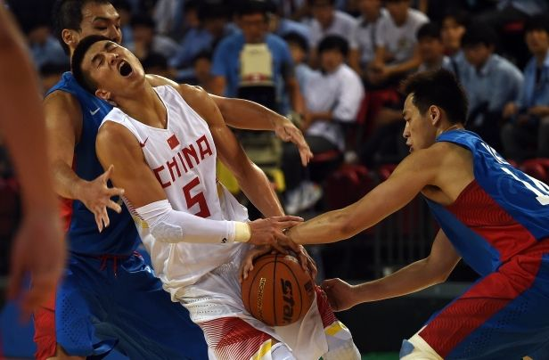 Gilas Pilipinas vs. China Game Preview (2014 Asian Games Classification) - Philippine News