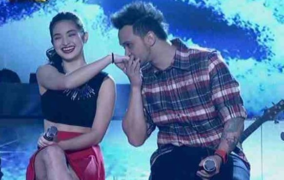 Coleen And Billy Video Billy Crawford Coleen