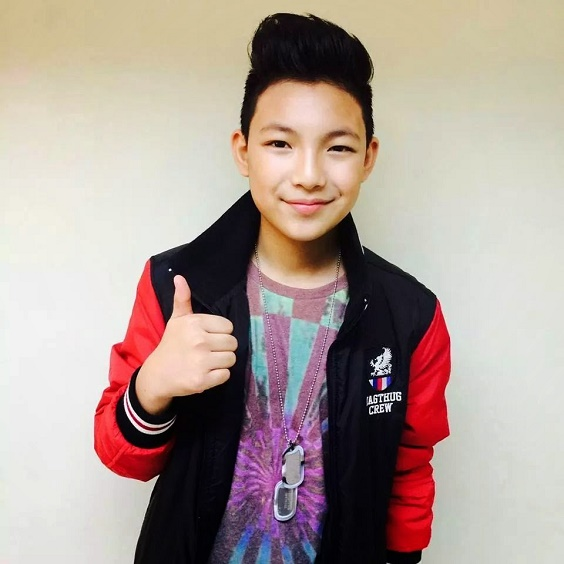 Darren On His First Major Solo Concert - Philippine News Darren Espanto Life With Boys