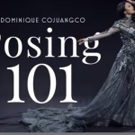 Model Wanna Be? Dominique Cojaungco's Fashion Poses 101 Might Be A Great Help! Wanna Try This One? LOL!