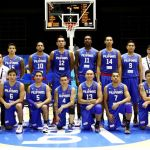 Gilas Pilipinas Schedule of Games (Incheon Asian Games 2014) on TV5 (Updated)