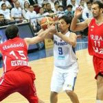 Gilas Pilipinas vs. Iran Live Coverage, Results & Highlights (2014 Asian Games)