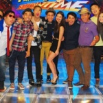 """It's Showtime"" Hosts To Compete Again In Their Month-long Anniversary Celebration"