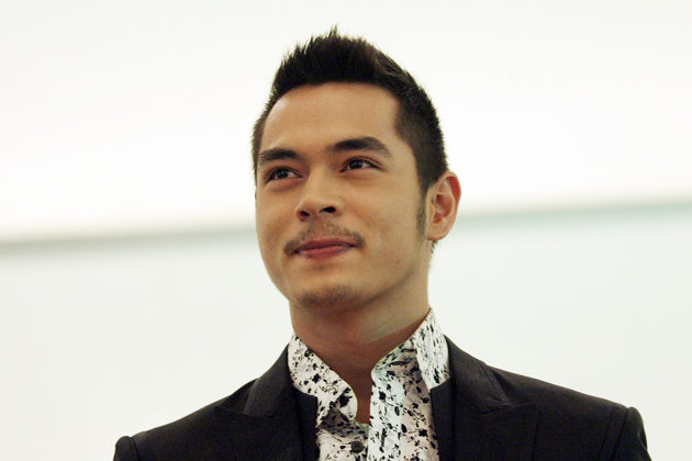 Jake Cuenca Shares Plans After Finishing Acting Course In